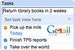 rtm gmail