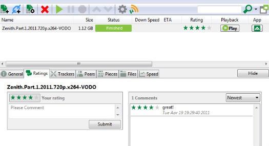 uTorrent 3.0 Released