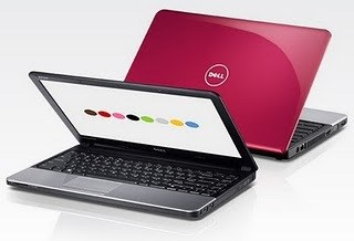 Dell Launched 13z and 14z Laptops