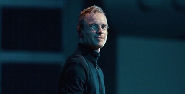 Steve Jobs movie review – a raw look at the visionary Apple co-founder