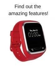 gizmo watch verizon