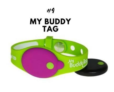 my buddy tag