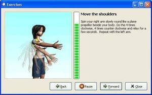 WorkRave screenshot