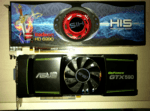 Asus GeForce GTX590 vs Radeon HD6990