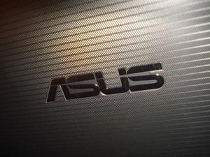 Asus K53SV Lid Logo