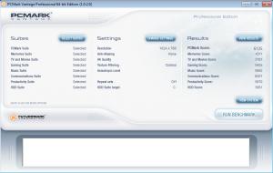 Dell Inspiron N5010 PCMarkVantage