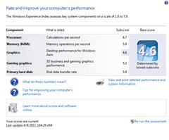 Acer Aspire 5742 Windows 7 Index