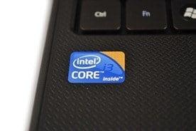 Acer Aspire 5742 Intel Core I3