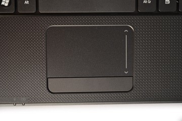 Acer Aspire 5742 Touchpad