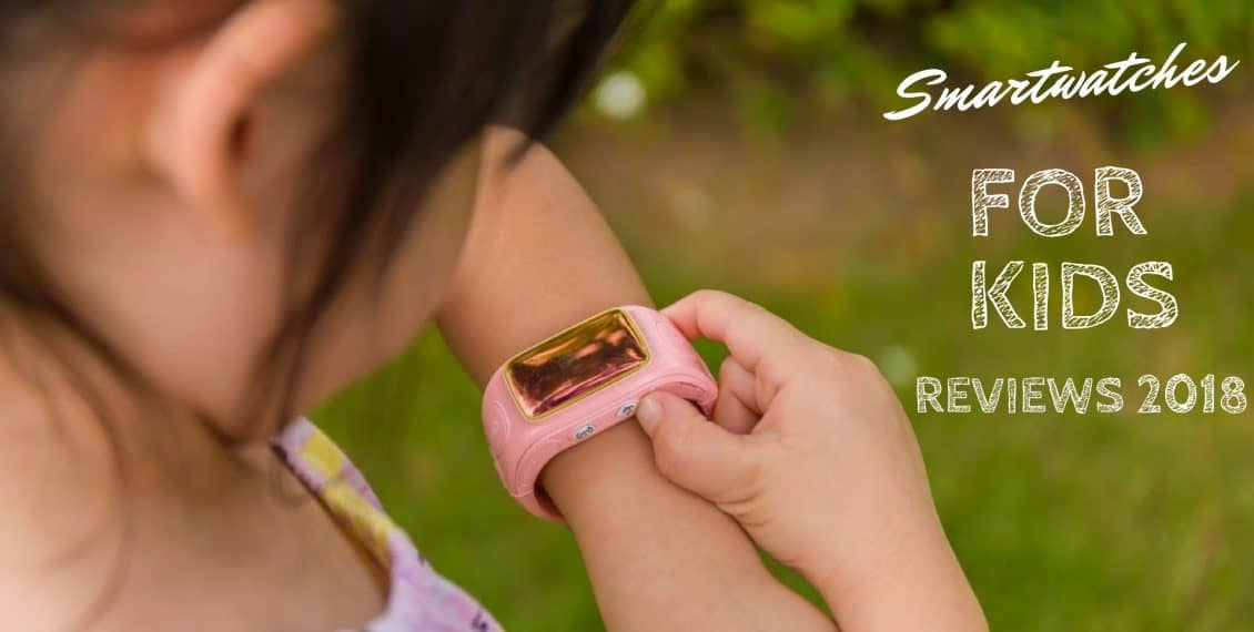 What's the Best GPS Watch for Kids? Reviews, Ratings and