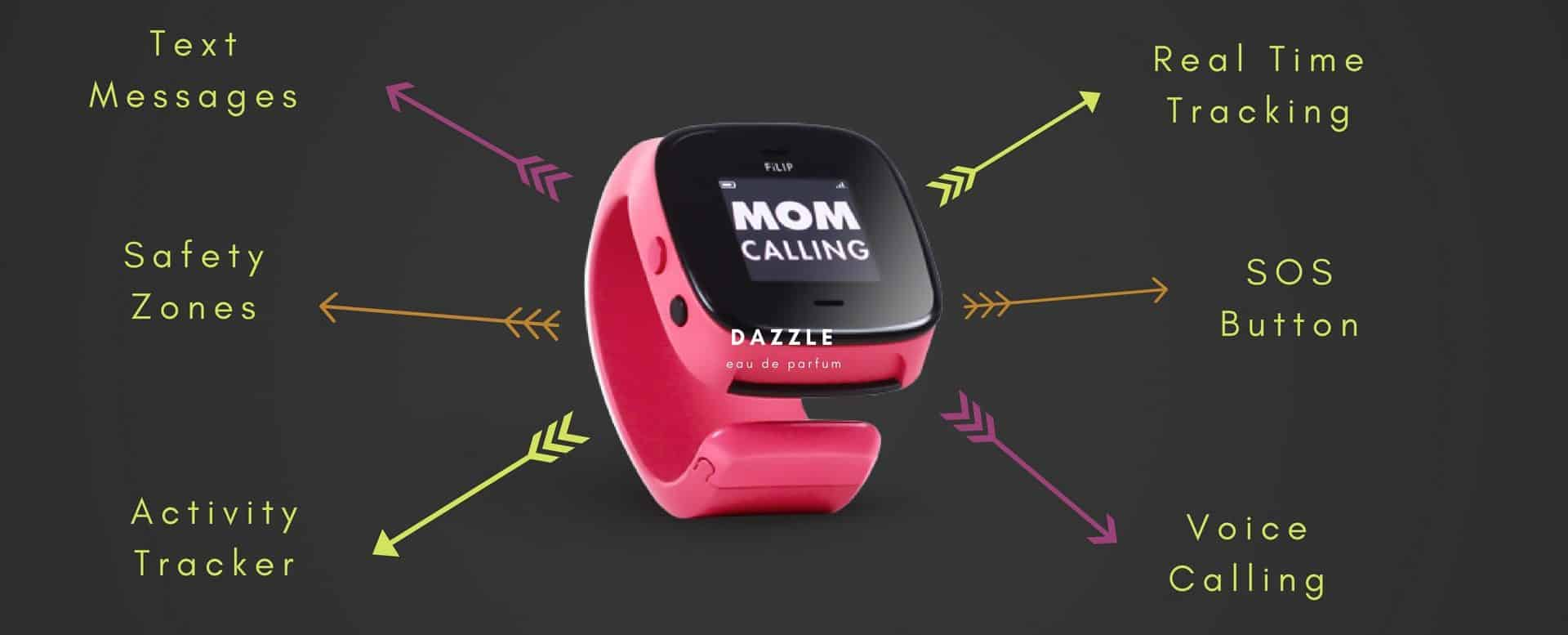 best gps watch for kids