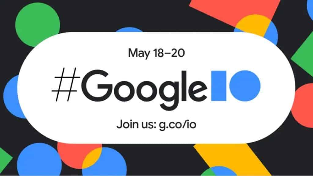 google io event details