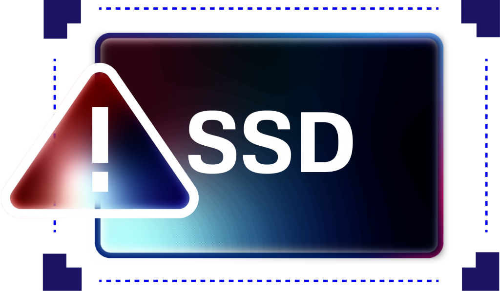 ssd graphic